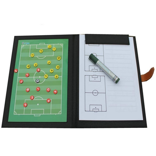 Magnetic Board in Leather