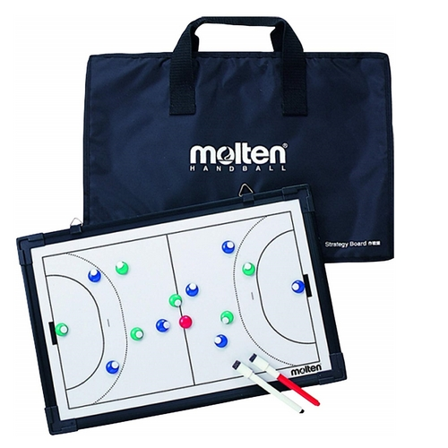 Magnetic board and bag