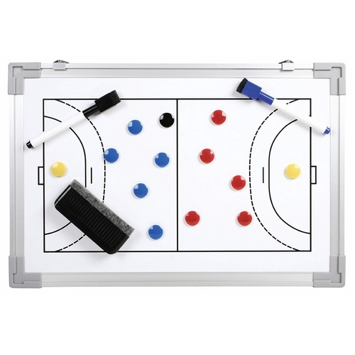 Tactical board white color