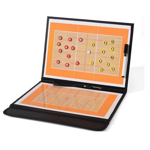 Double magnetic board